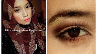twilight : bella swan inspired makeup tutorial Thumbnail