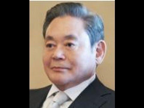 이건희 삼성회장 명언/samsung CEO lee kun hee[부지런TV]bujirunTV