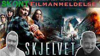 SKJELVET (2018 ) FILMANMELDELSE - Skont Anmelder