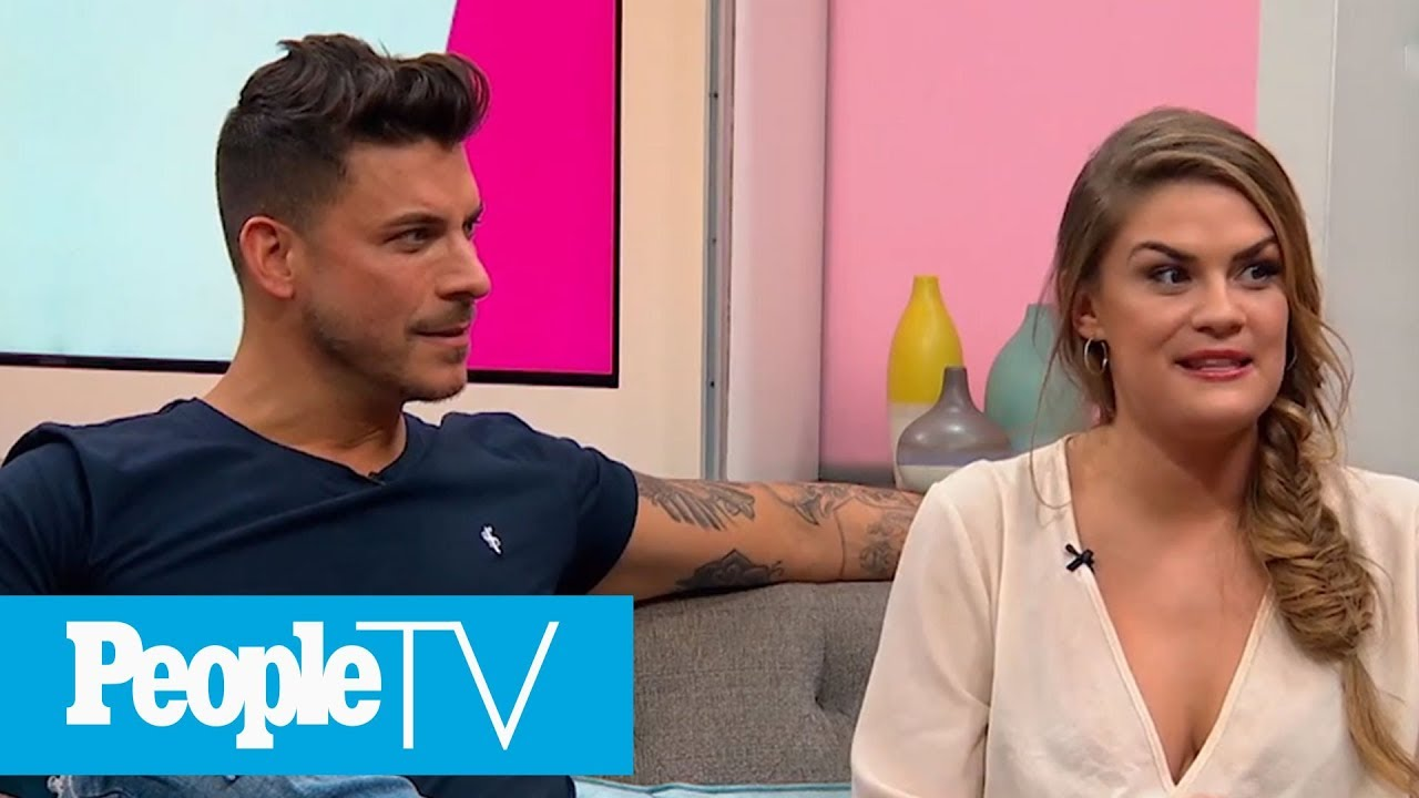 All The Details On Jax Taylor & Brittany Cartwright's Summer Wedding! | PeopleTV