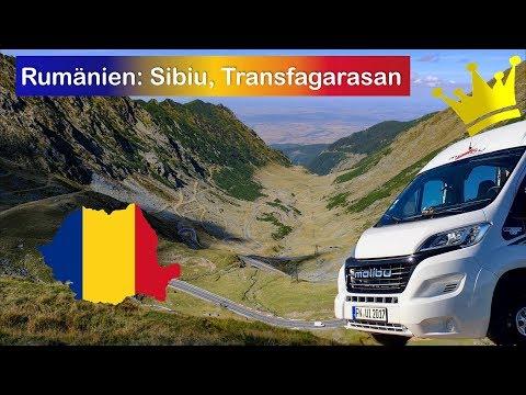 Rumänien 2019: #9