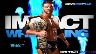 "2012: Bobby Roode 14th and New TNA Theme Song ""Off The Chain"" (Instrumental)"
