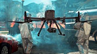 DroneNerds Enterprise Drone Experts!