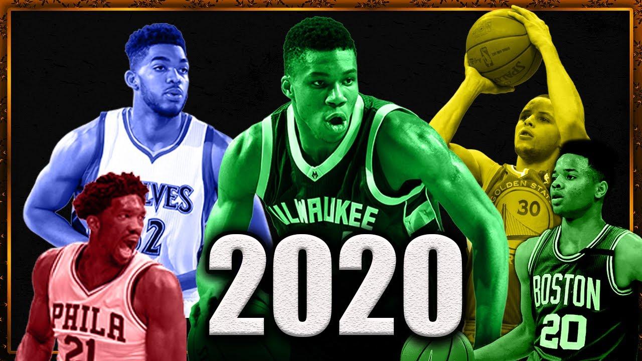 Best Nba Teams 2020 Predicting the Top 5 NBA Teams in 2020   YouTube