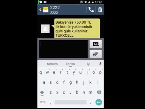Bedava İnternete Girme Hilesi [Türk Telekom , Turkcell , Vodafone , Avea]