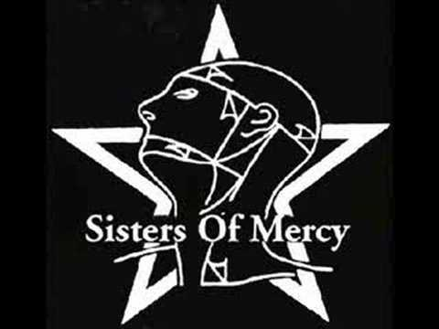 "The Sisters of Mercy- ""Flood II"""
