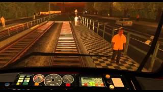Tram Simulator Düsseldorf - Tutorial
