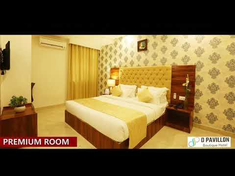 Best Hotel Close To Delhi Airport In Mahipalpur