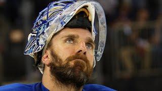 NHL: Aggressive Goalie