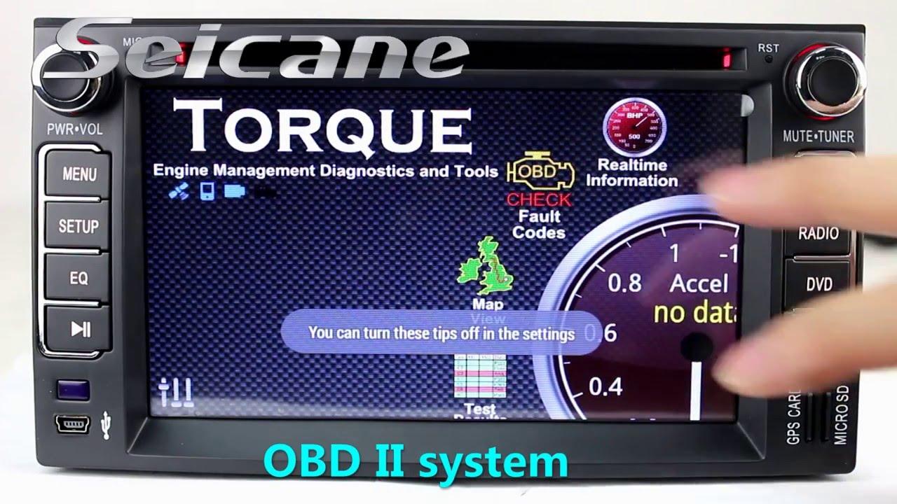2008 Kia Sorento Stereo Wiring Diagrams Speaker Hd 2006 2007 2009 Gps Navigation Bluetooth Dvd Rh Youtube Com Diagram Size