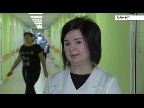 Новое лекарство от сахарного диабета появилось в Алтайском крае