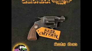 Chronixx Sell My Gun Zincfence Records January 3, 2016