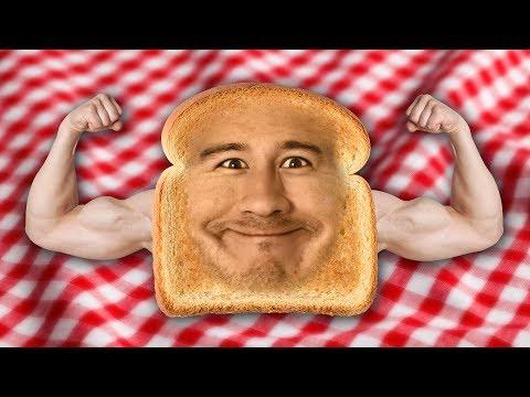 WORLD'S GREATEST BREAD | I Am Bread #4