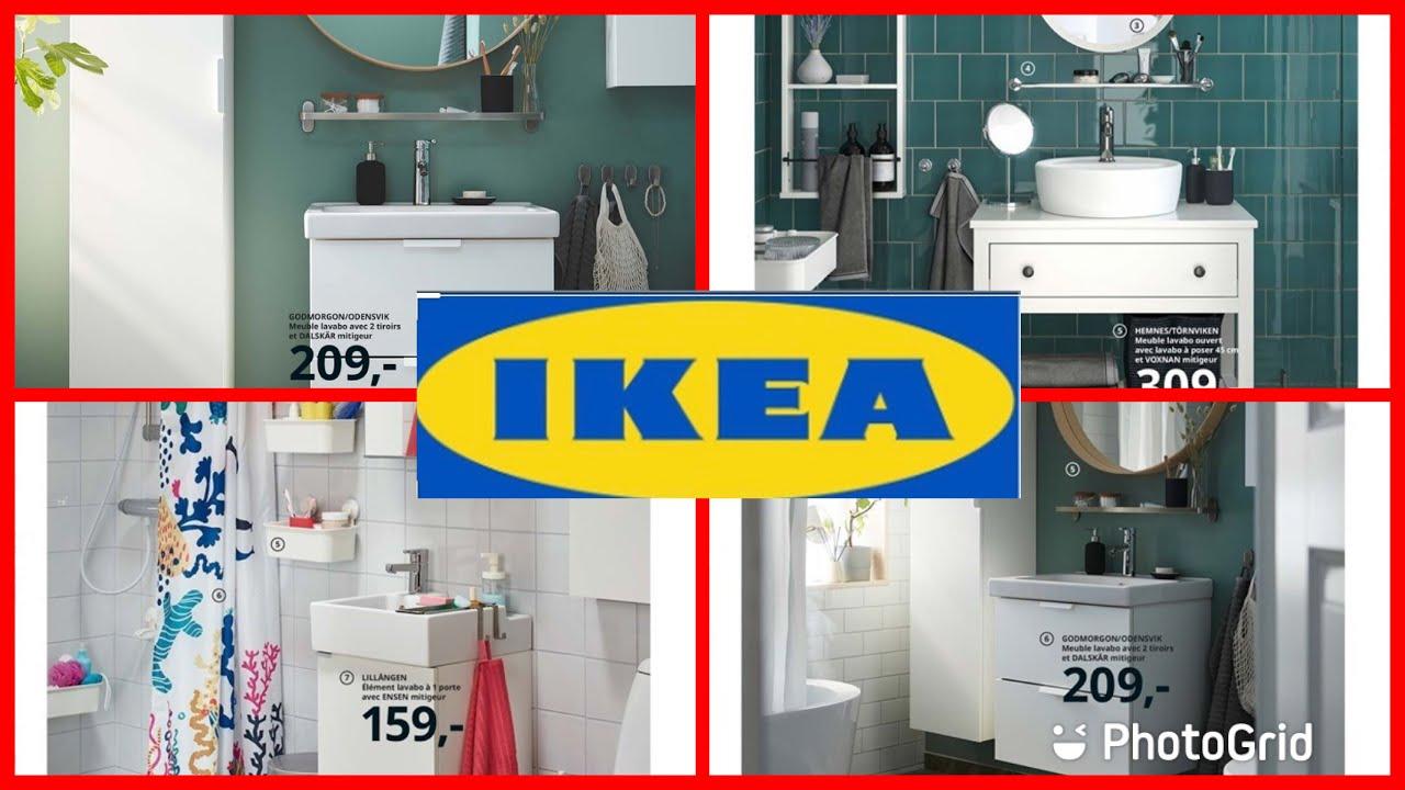 Salle De Bain Ikea Catalogue 2020 Youtube