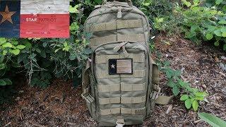 5.11 Tactical: Rush MOAB 10 Slingpack