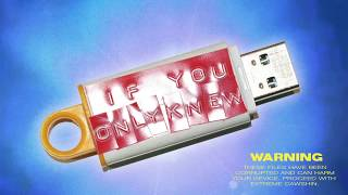 dwilly - if you only knew (feat. Tia Scola & WYATT) [Official Audio]