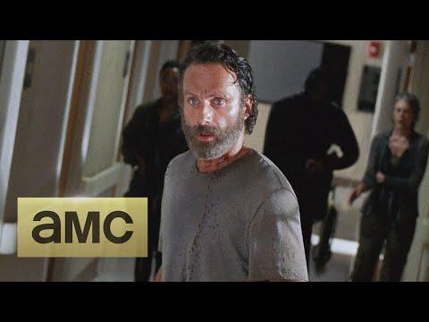 (SPOILERS) Talked About Scene: Episode 508: The Walking Dead: Coda