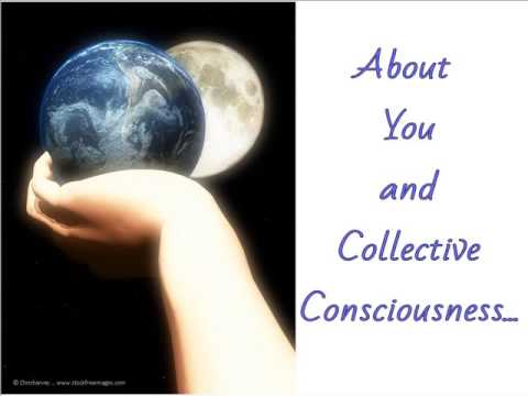 Abraham Hicks - About You and Collective Consciousness ...