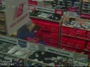 Best Prank Ever: Shoplifter fools the camera with magic trick.