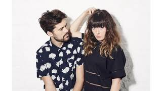 Oh Wonder - Unreleased Song (Snippet)