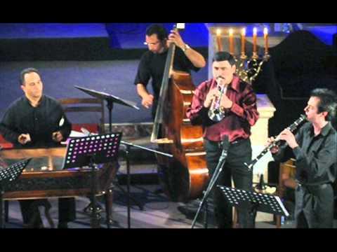Adam Stanga - Hora de concert