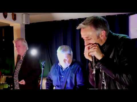Chess Tribute Band  - Rock Me Baby  - feat: Paul Cox & Neil Warren