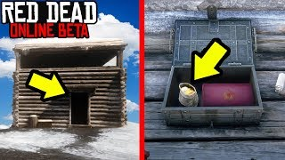 SECRET MONEY MAKING METHOD YOU NEED TO SEE in Red Dead Online! RDR2 Online Money Made Easy!