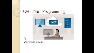 VB.NET Lecture 15(Part 2) - Ra…