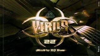 VA - DHT Virus 22 (2006) +TRACKS + DOWNLOAD! DJ BASS - LIVESET