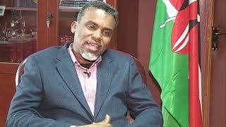 DPP Noordin Haji aelezea safari ya kupambana na ufisadi nchini | Sehemu ya Pili