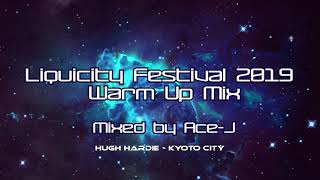 Liquicity Festival 2019 Warm Up Mix MP3