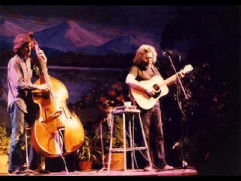 Jerry Garcia and John Kahn - Dire Wolf (5-5-82)