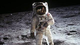 Nvidia Shows Apollo 11 50th Anniversary Ray Tracing Technology #Apollo