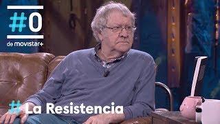 LA RESISTENCIA - Entrevista a Ian Gibson | #LaResistencia 18.03.2019
