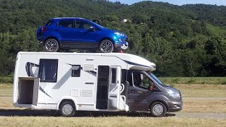IRP Technology (sottotitoli in italiano) - Chausson Camper