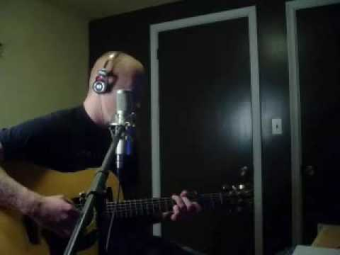Forever by Ben Harper - Live Acoustic Cover by Kevin Barr