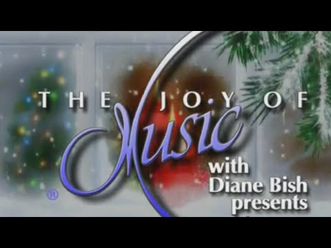 Christmas on the Danube (The Joy of Music with Diane Bish #1806)