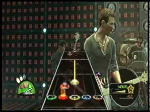 Guitar Hero Van Halen - Panama - Expert Guitar - 100% FC