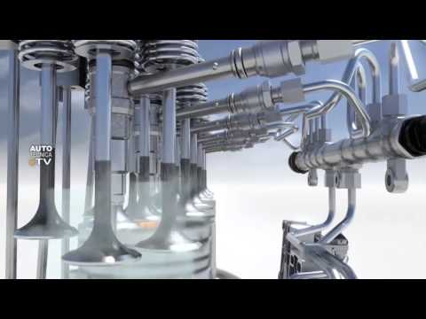Los nuevos Motores Diesel. #3 El Common Rail. Tecnología BOSCH