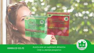 ceai antiadipos yong kang pareri)