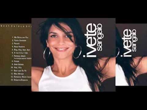 07 Balanço Black - Beat Beleza - Ivete Sangalo