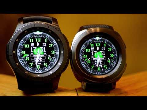 Samsung Gear S4/Galaxy Watch News & Updates! Plus Top 5 Must-Have Features - Jibber Jab Reviews!