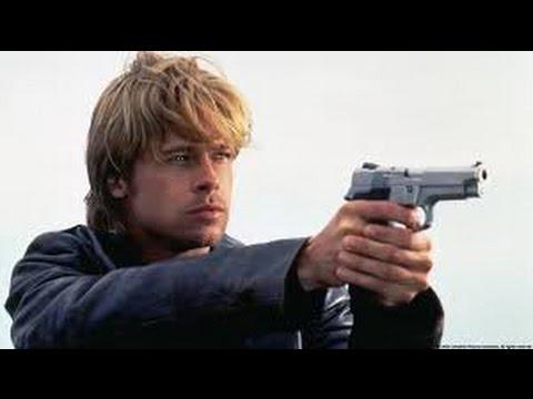 The Devil's Own 1997 Movie -  Harrison Ford, Brad Pitt, Margaret Colin