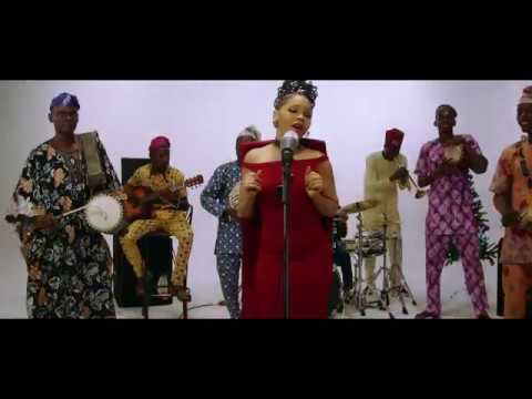Chidinma - For You [Official Video]
