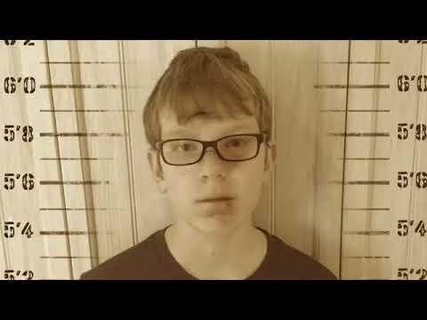Nick Guyette  Grade 7 Johnson Middle School