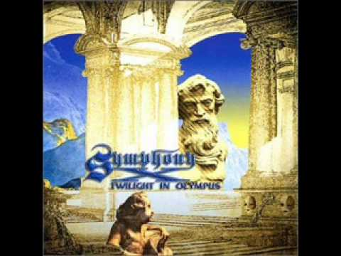 Symphony X - Through The Looking Glass (LIVE)