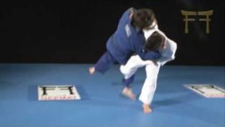 Trailer 5 - KOSEI INOUE 井上康生 - Judo DVD Boxset OUT NOW!