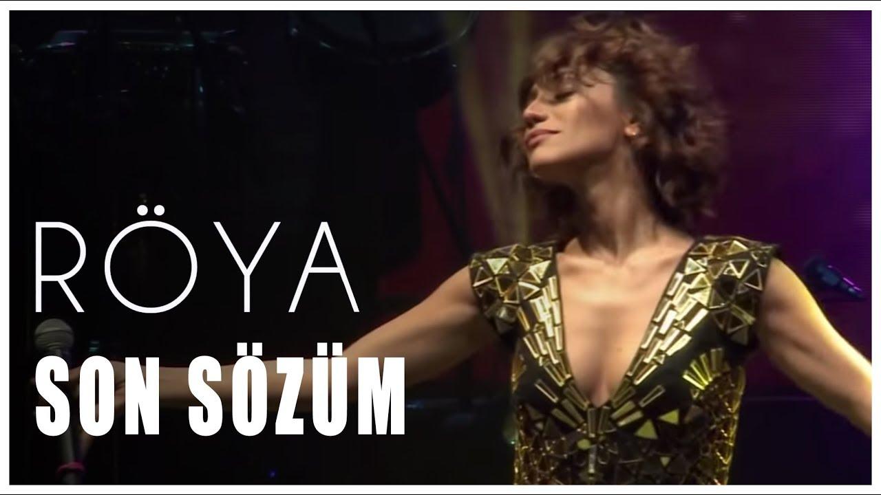 Röya Ayxan - Aldatma