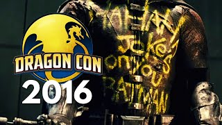 Dragon Con 2016: Batman v. Superman