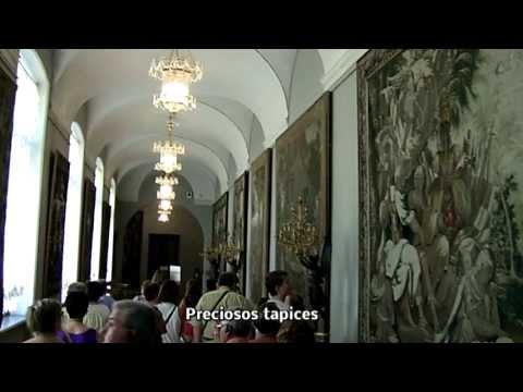 PALACIO DE ERMITAGE SAN PETERSBURGO RUSIA